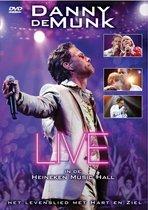 Danny De Munk - Live In De HMH 2009