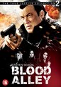 Blood Alley (Dvd)