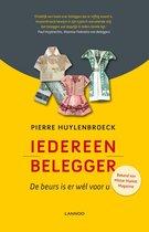 Iedereen belegger (E-boek - ePub-formaat)