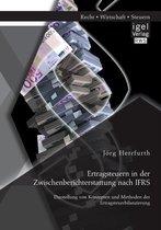Ertragsteuern in der Zwischenberichterstattung nach IFRS