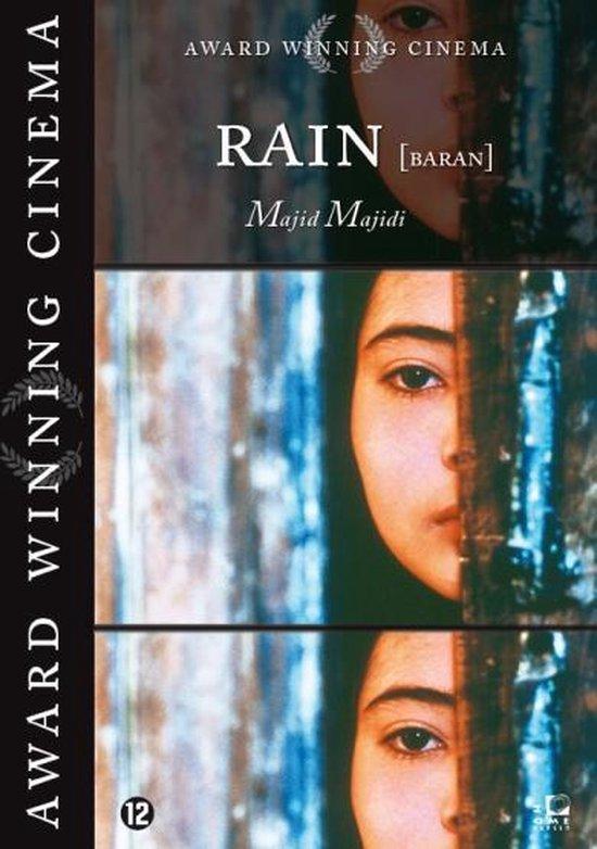 Cover van de film 'Rain'