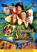 Piet Piraat Show - Op Mango Eiland