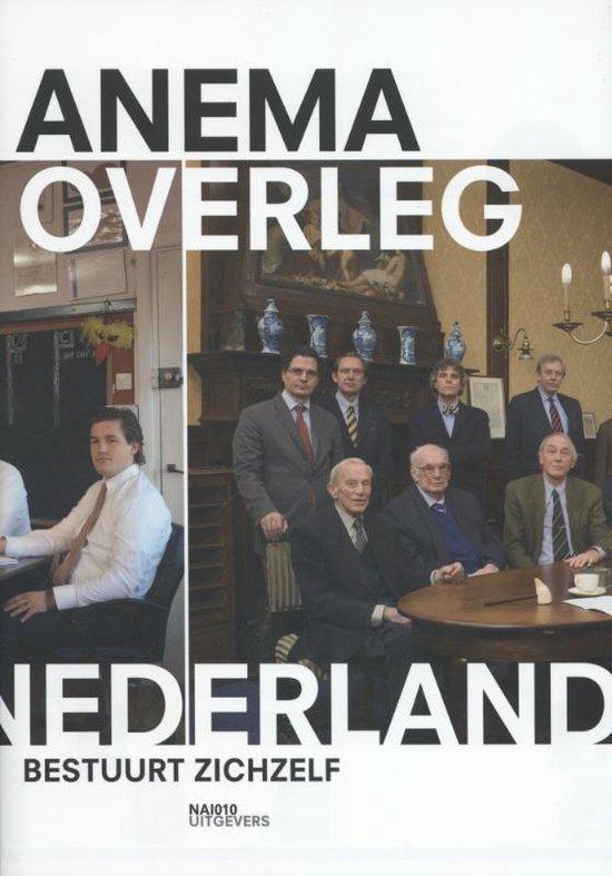 Overleg / Nederland bestuurt zichzelf - Taco Anema |