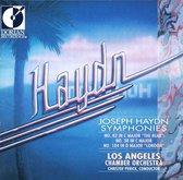 "Joseph Haydn: Symphonies Nos. 82 ""The Bear"", 38 & 104 ""London"""