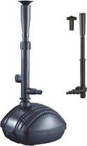 Aquaforte Fonteinpomp Pf-2000 - 2000 liter/uur - Verbruik 35 watt