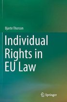 Individual Rights in EU Law
