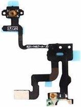 mobtsupply.com iPhone 4s power & proximity sensor flex kabel