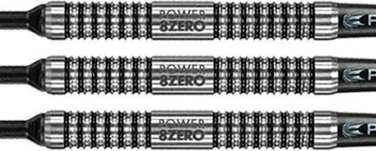 Phil Taylor Power 8ZERO 80% Soft Tip - 18 Gram