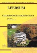 Leersum, geschiedenis en architectuur