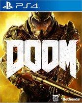 Afbeelding van Doom - PS4
