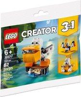 LEGO 30571 Pelikaan polybag