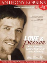 Love & Passion-Your Journey To Lasting Connection And Fullfillment + Dvd