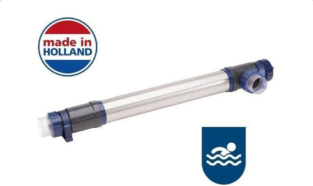 Filtreau Zwembad UV-C Pool Basic filter 75000