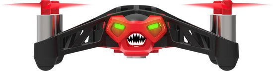 Parrot MiniDrones Rolling Spider - Drone - Rood