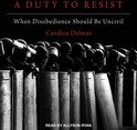 A Duty to Resist