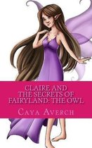 Claire and the Secrets of Fairyland