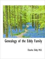 Genealogy of the Eddy Family
