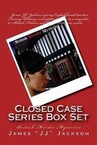 Closed Case Series Box Set
