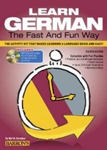 Learn German the Fast and Fun Way with Online Audio