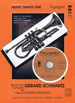 Intermediate Trumpet Solos - Volume 2