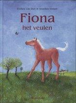 Fiona het veulen