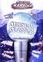 Star Trax Karaoke - Christmas Classics