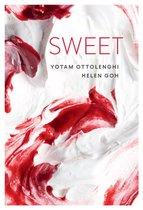 Boek cover Sweet van Yotam Ottolenghi (Onbekend)