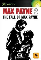 Max Payne 2: The Fall of Max Payne - Xbox 360