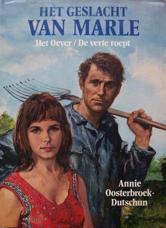 1 Geslacht van marle - Annie Oosterbroek-Dutschun pdf epub