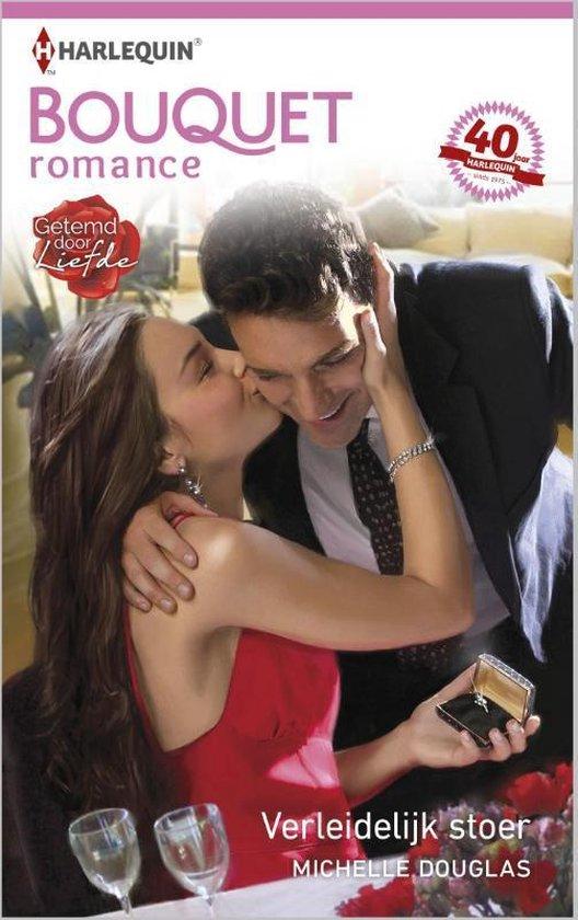Verleidelijk stoer - Bouquet Romance 368A - Michelle Douglas |