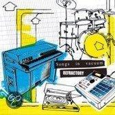 Songs In Vacuum