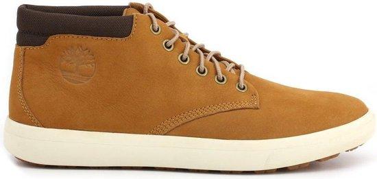 Timberland Ashwood Park Chukka Heren Sneakers - Wheat - Maat 43