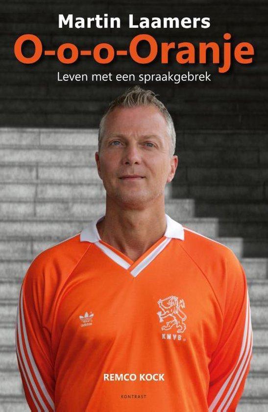 O-o-o-Oranje - Martin Laamers - Remco Kock | Fthsonline.com