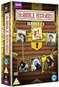 Horrible Histories: 1-3