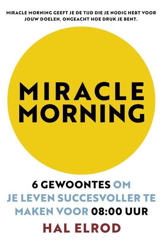 Afbeelding van Miracle Morning