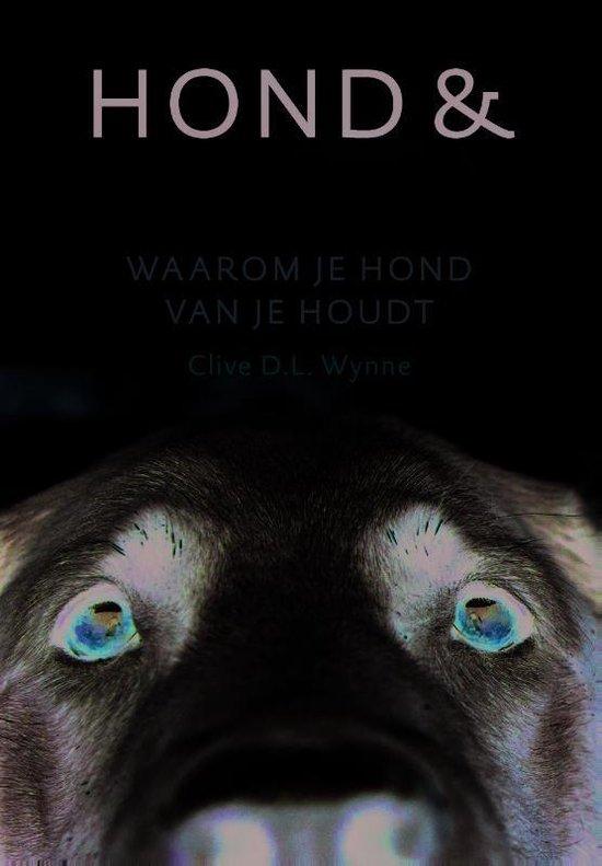 Hond & liefde - Clive D.L. Wynne | Fthsonline.com