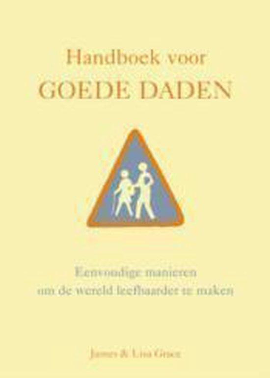 Handboek Voor Goede Daden