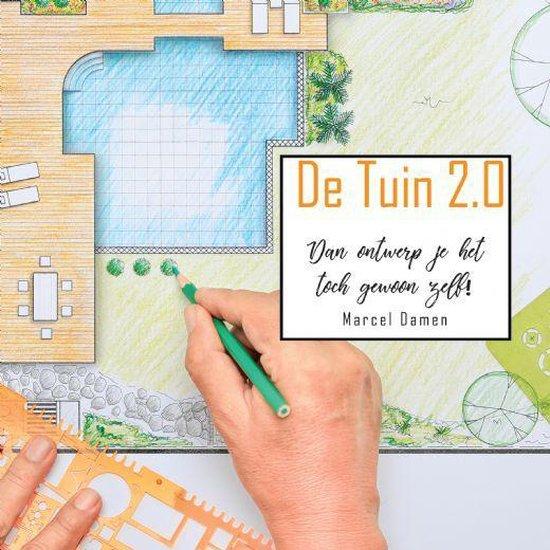 TUIN 2.0 Dan ontwerp je het toch gewoon zelf! - Damen Marcel | Fthsonline.com