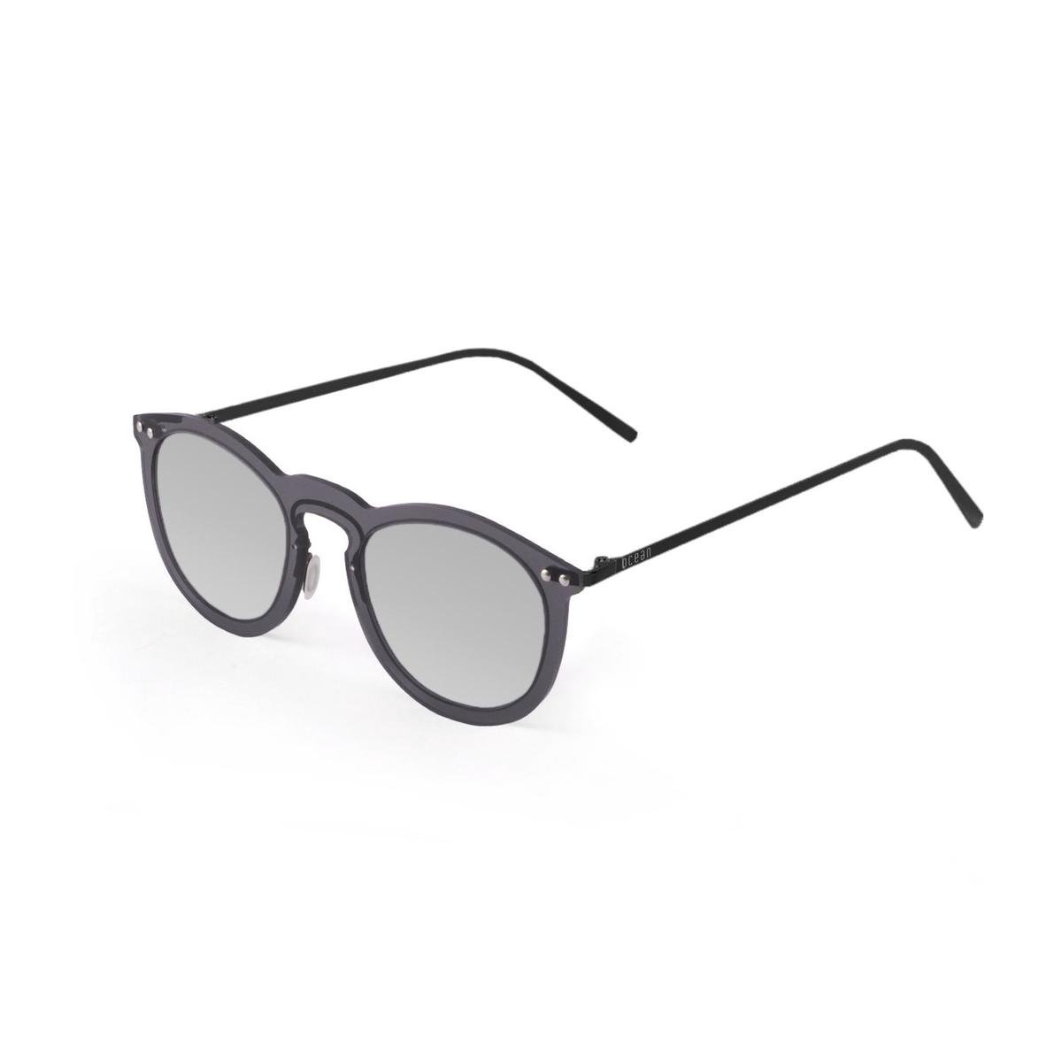 Ocean Sunglasses - HELSINKI - Unisex Zonnebril Grijs - Ocean Sunglasses
