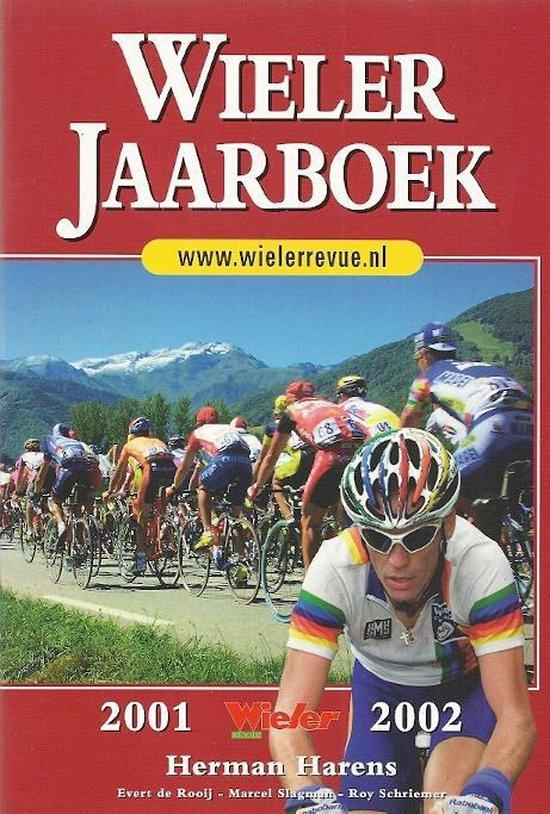 Wieler Jaarboek - Herman Harens |