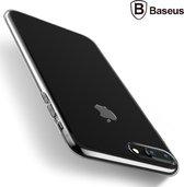 Baseus Hoesje iPhone 7, 8 - Transparant Soft Silicon