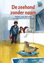 Samenleesboeken - De zeehond zonder naam