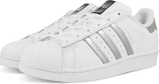 bol.com | adidas SUPERSTAR AQ3091 - schoenen-sneakers ...