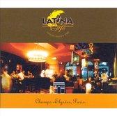 Latina Cafe (2CD)