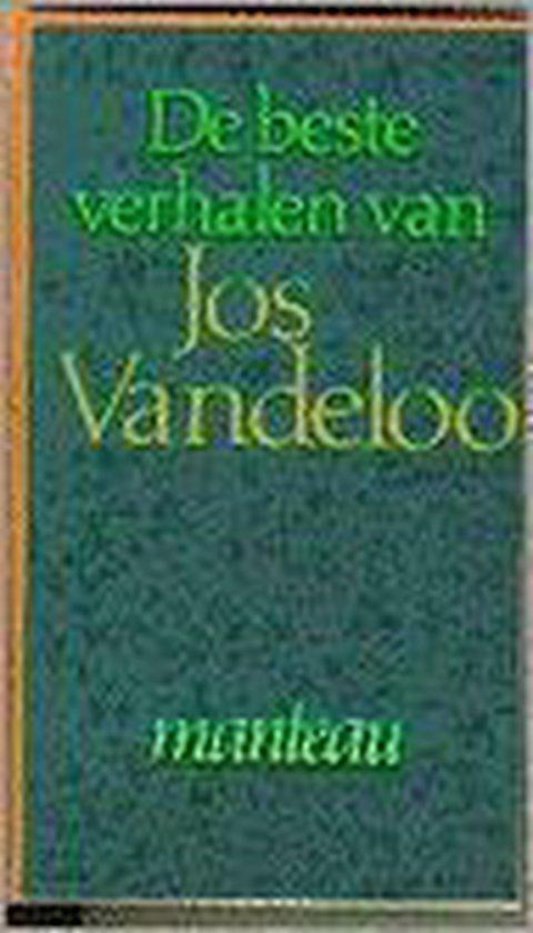Beste verhalen van jos vandeloo - Vandeloo |
