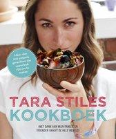 Boek cover Tara Stiles kookboek van Tara Stiles
