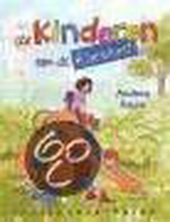 De Kinderen Van De Karekiet - Kinderboek - 27 x 26 x 2 cm - Andrea Kruis |