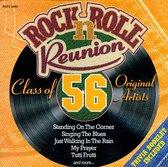 Rock n' Roll Reunion: Class of 56