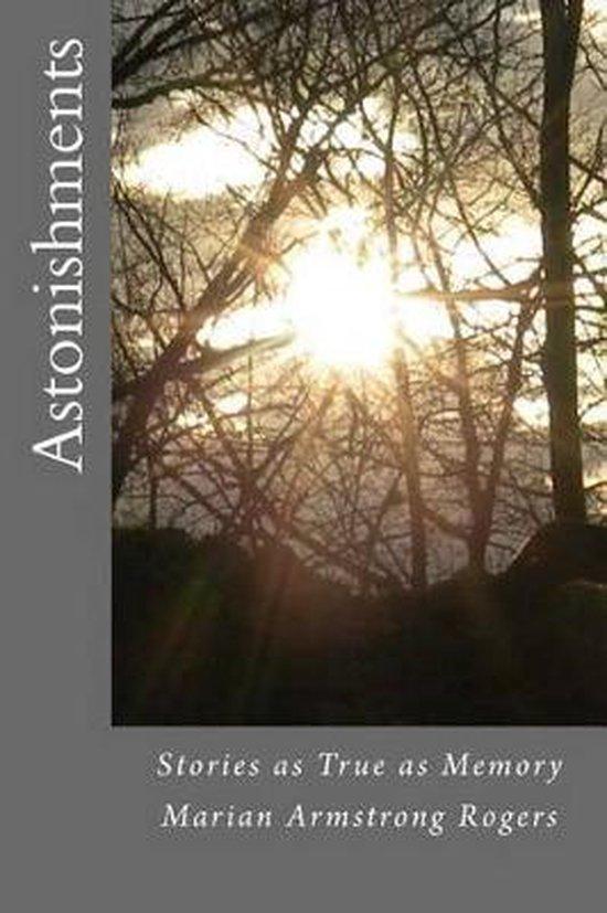 Astonishments