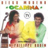 Diego Modena & Jean-Philippe - Ocarina